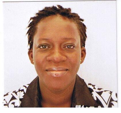 Leticia Brenyah