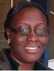 Deborah Asmah